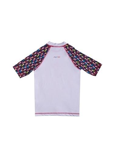 Slipstop Slipstop Mermaid T-Shirt Renkli